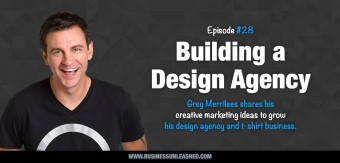 28- Greg Merrillees design agency